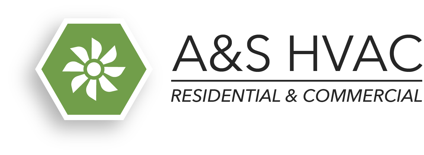 A&S HVAC Logo